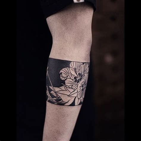 black armband tattoo 100 armband designs for and you ll wish