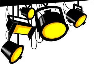 spotlight clipart clipart best