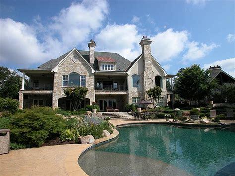 exteriorback2 700 lake lanier homes for sale