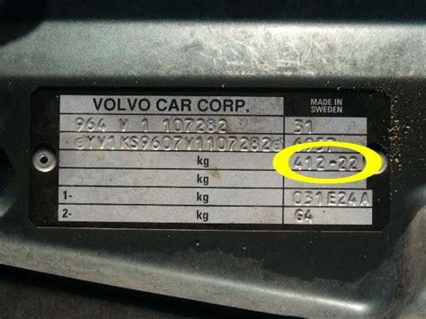 volvo s40 engine code location volvo get free image about wiring diagram