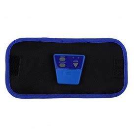 Pelangsing Perut alat pijat mini elektrik blue jakartanotebook