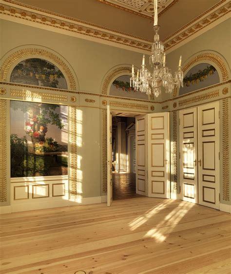 palace interior amalienborg royal palace interior copenhagen denmark