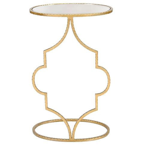 Quatrefoil Table L Quatrefoil Table L Visual Comfort Sk 3500gi L Suzanne Kasler Casual Quatrefoil Table L In