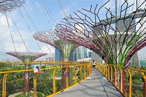 gardens by the bay wisata singapura