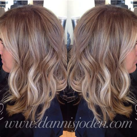 colore denver bronde balayage ombre hair by danni in denver co hair