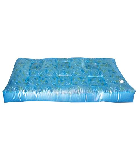 Water Mattress Price In India by Safeanbtouch 6x4 Water Bed Buy Safeanbtouch 6x4 Water Bed