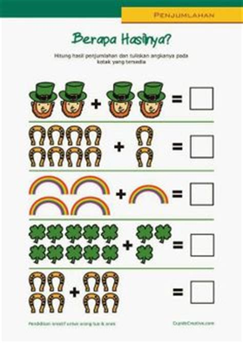 Children Chopstickssumpit Belajar Untuk Anak Balita belajar hitung angka 1 20 lembar latihan matematika untuk