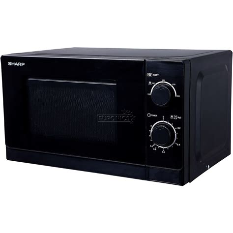 Oven Sharp microwave oven sharp capacity 20 l r200bkw