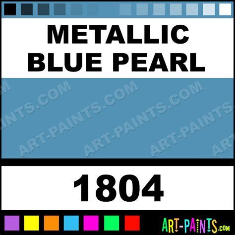 metallic blue pearl enamel spray paints aerosol decorative paints 1804 metallic blue pearl