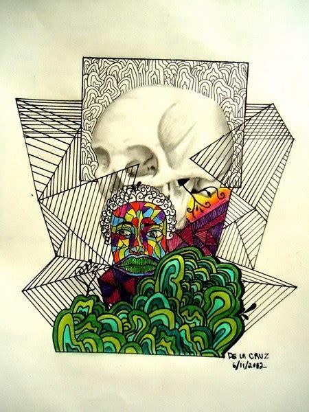 sketchbook que es experimentos prismacolor tinta china y grafito taringa