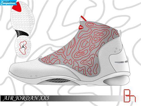 jordan design contest project bluefoot intelligent design competition air