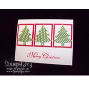 "For More Handmade Christmas Card Ideas Just Put ""Christmas"