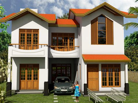 modern home design sri lanka modern sri lanka house plan design