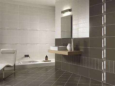 Modern Tile For Bathroom Modern Bathroom Tile Bathware