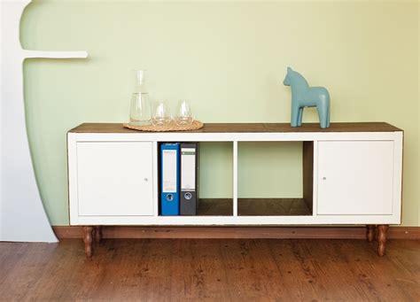 Besta Nachttisch by So Machen Sie Aus Einem Ikea Standard M 246 Bel Einen Vintage