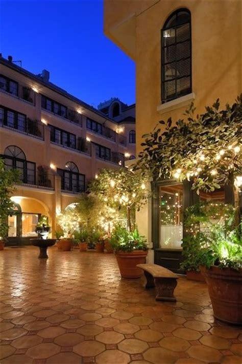 Garden Court Hotel Palo Alto Ca by Garden Court Hotel Palo Alto Ca Wedding Venue