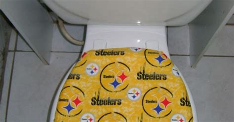 steelers bathroom stuff image detail for home bathroom accessories
