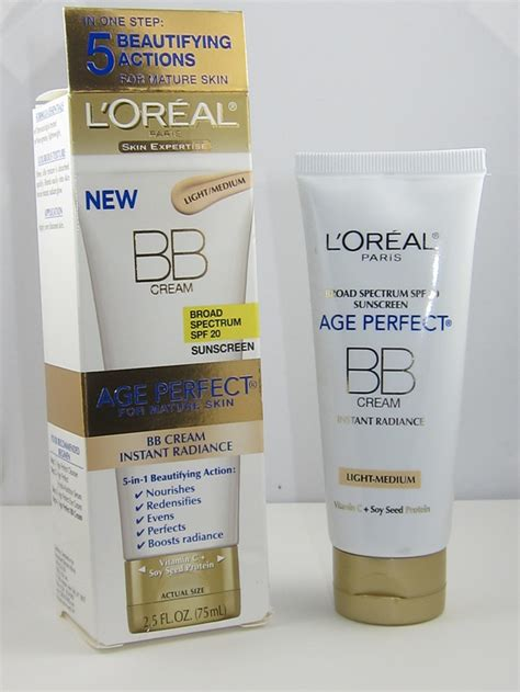 Loreal Bb about loreal bb