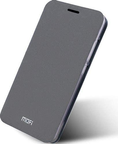 Slim Black Lenovo K5 K5 Plus oem ultra slim 0 3mm book δερμάτινη mofi 3 k5 k5 plus