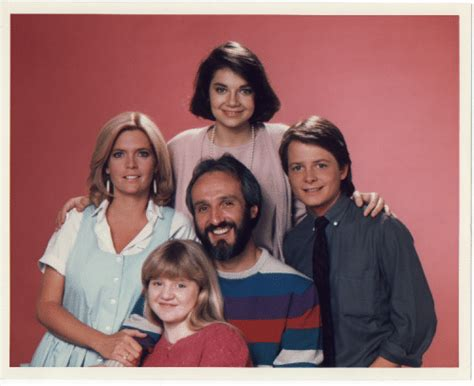 family ties did you