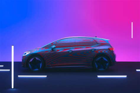 2020 Volkswagen Lineup by 2020 Volkswagen Id3 Will Influence Lineup Of Evs