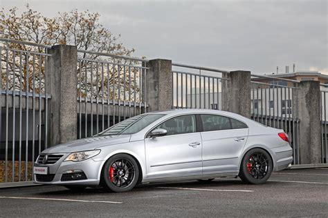 Polo Tieferlegen Kosten by Volkswagen Passat Cc Tuned By Mr Car Design