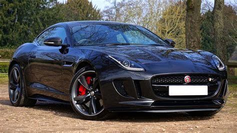 jaguar car free photo jaguar sports car fast free image on