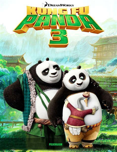 imágenes kung fu panda 3 ver kung fu panda 3 2016 online peliculas en espa 241 ol