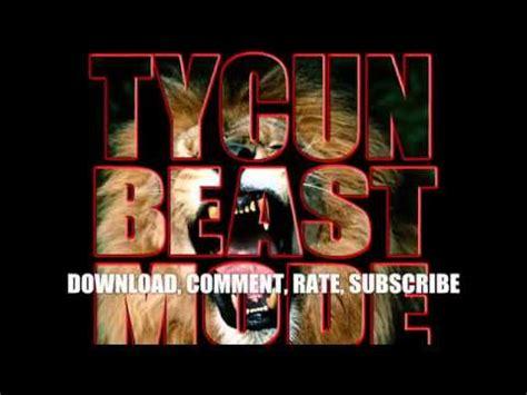 jerking music tycun beast mode jerkin song youtube