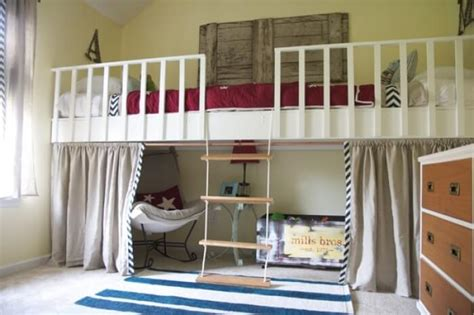 big ideas  small bedroom spaces   kids
