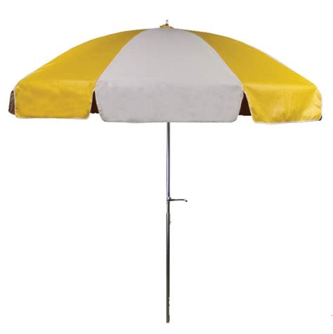 7 1 2 diameter patio yellow white commercial outdoor