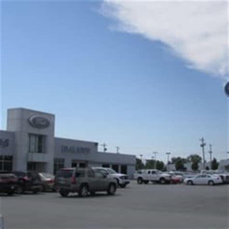 Landers Mclarty Jeep Bentonville Mclarty Daniel Ford Auto Repair Bentonville Ar