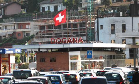 ingresso in svizzera la svizzera limita gli ingressi di immigrati da romani e