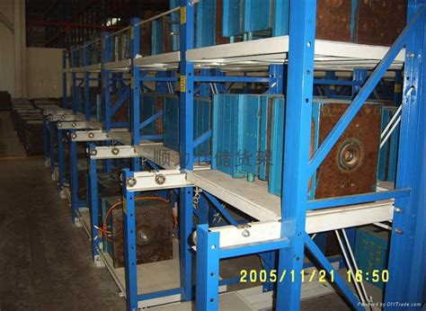 Cer Shell Rack by Mold Rack Sl China Manufacturer Products