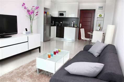 57 square meter condo park royal 3 condo in pratumnak hill condo for rent