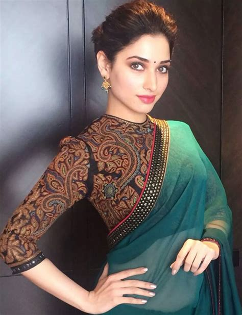 saree blouse designs hubpages wellness homes tattoo design bild 18 trendy saree blouses with three forth sleeves hands