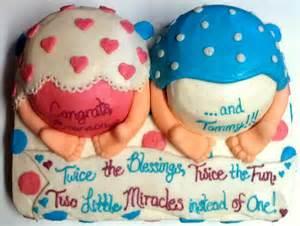 twin baby shower cake yelp
