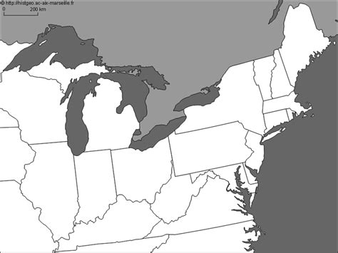 northeast usa outline map northeast us map blank www proteckmachinery
