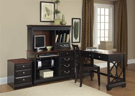Black Corner Desk With Hutch Black Corner Computer Desk Black Corner Desk With Hutch
