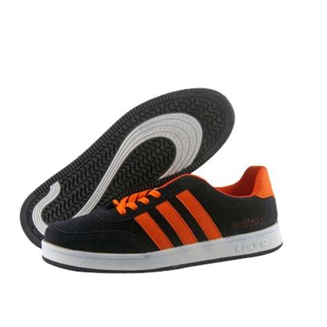 adidas cus casual replica shoes black orange casual shoes shoes s zone