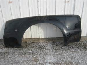 Ford Dually Fenders Southern Truck Sells Rust Free Gm Chevrolet Gmc Chevy