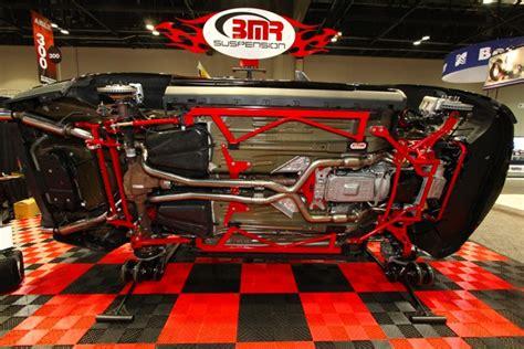 2010 mustang suspension pri 2010 bmr s line of 2011 mustang suspension parts