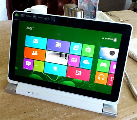 Baterai Tablet Acer Iconia Tab 7 acer iconia w510 mencicipi sensasi rasa hamburger dalam tablet multifungsi butet s planet