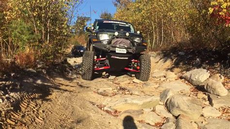 jeep liberty kk long arm ifs lift kit youtube