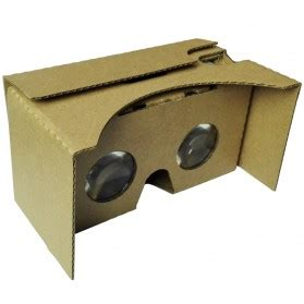 cardboard reality 2nd generation for smartphone up