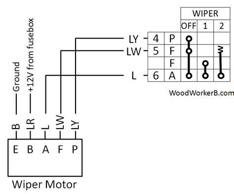 blinker wiring diagram harley motorcycle turn signal