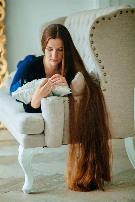 hausmittel fuer weiches haar schoene lange haare haare