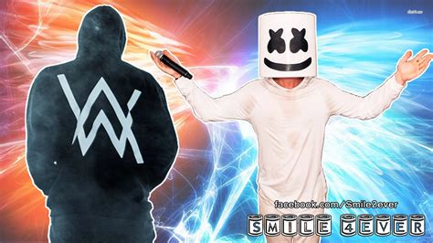 marshmello vs alan walker alan walker vs marshmello top 10 songs of alan walker
