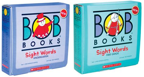 sights books win the bob books sight words books lunch box kit 3
