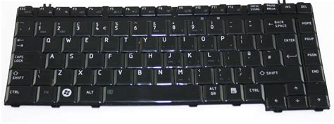 Keyboard Laptop Toshiba L300 toshiba toetsenbord keyboard toshiba satellite a200 a300